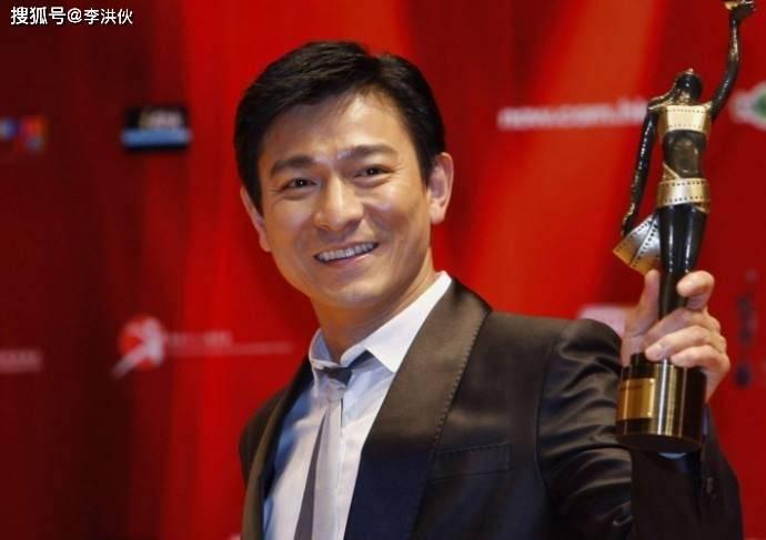 劉德華劉青雲18年不合作,新片讓他們成生死之交 娛樂 第5張