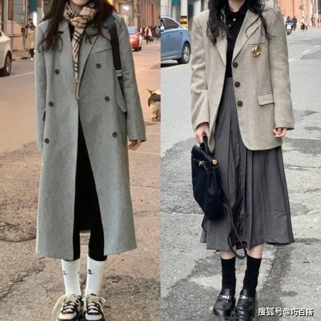 原创             不过时的穿搭,就是以简约美学演绎冬日时髦,明星潮人都在穿!