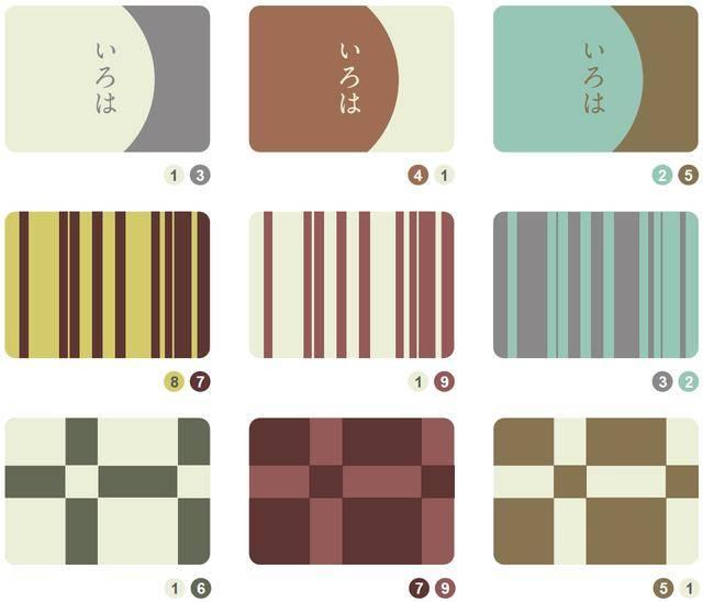 绘画配色 ▏教你怎么从自然风景里提取配色方案
