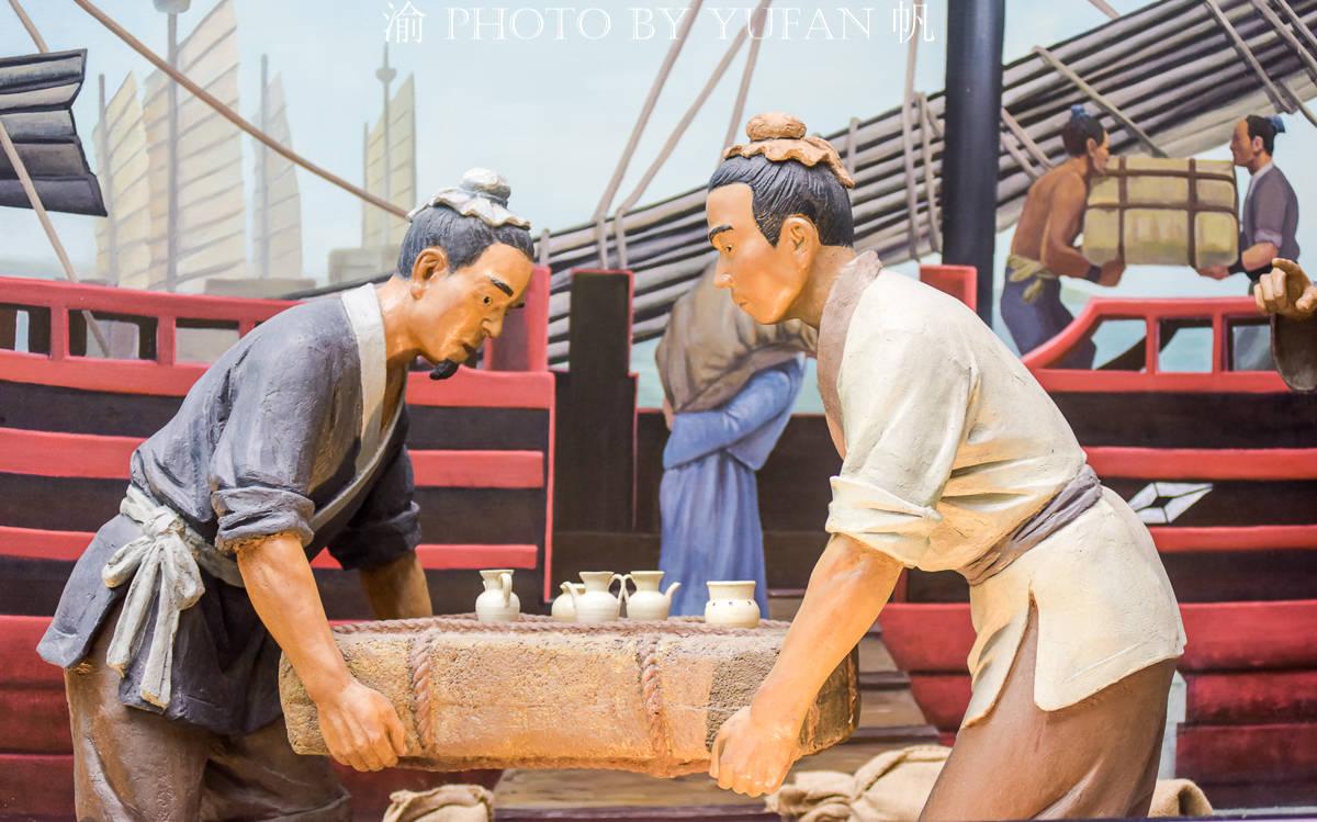 南海发现一艘宋代沉船,已打捞出18万件文物,价值连城堪比兵马俑
