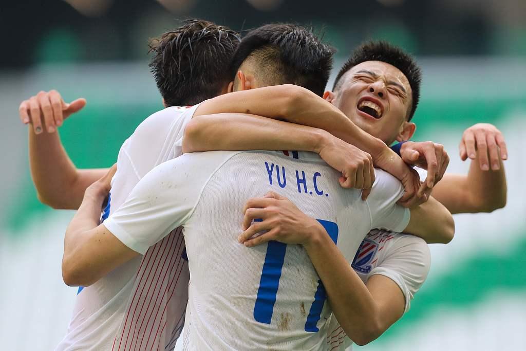 原创             三场比赛包揽5粒进球,中超球员征战亚冠,本土球员比外援还外援