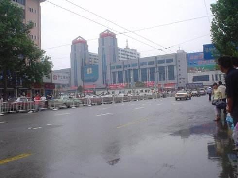 2020河南上半年城市g_河南高速上的大象标志