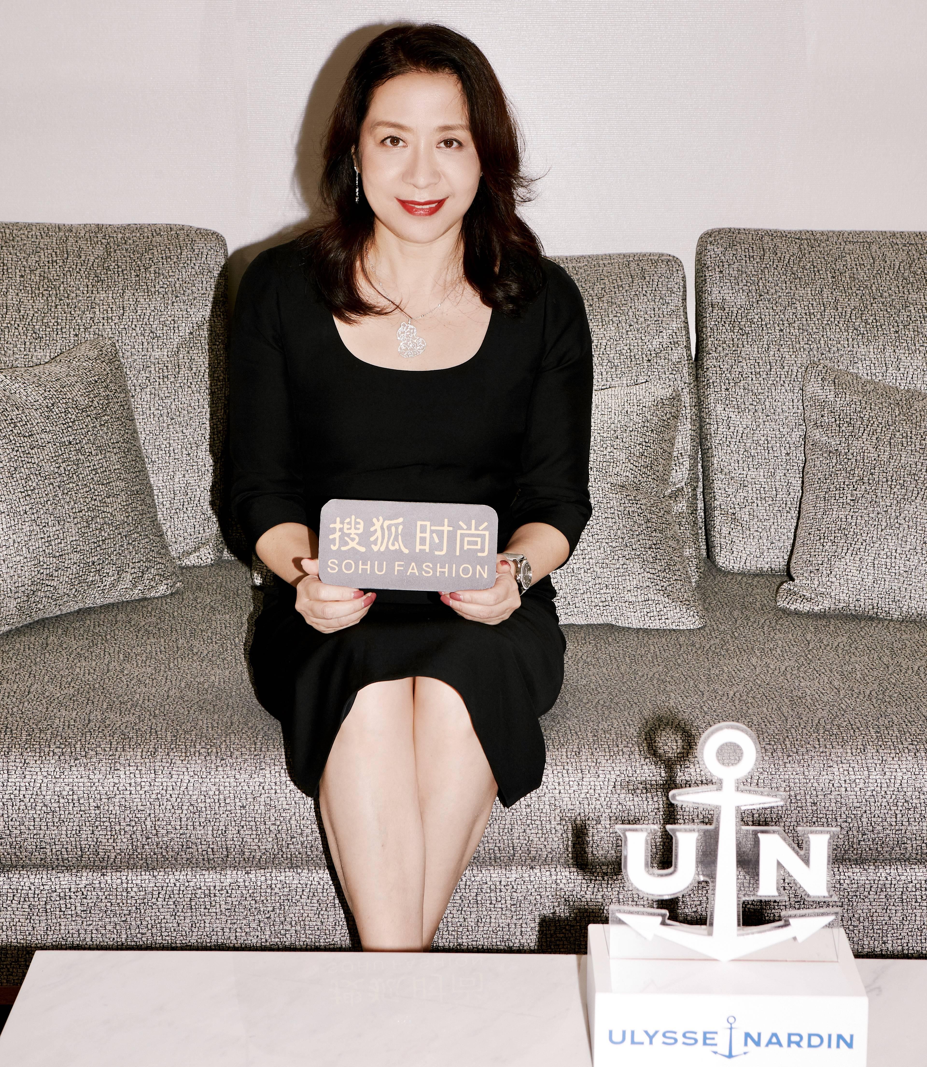 蔡金青:当中国奢侈品消费进入2.0时代,开云需要做什么?