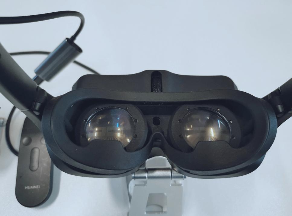 七鑫易维联合华为和西安电子科技大学推出XR Pro 3D全息立体视觉原型系统