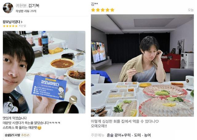 原创             韩星在中国花式营销,丁点小事就上热搜,究竟是图啥?