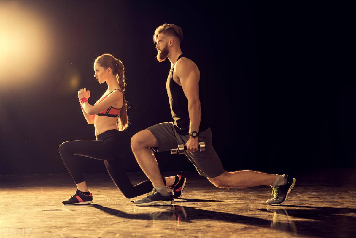人为什么要运动?生命在于运动!坚持健身会带来多个好处!