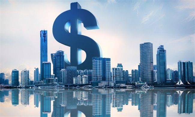 2020年直辖市gdp_2020前三季度城市GDP50强名单出炉