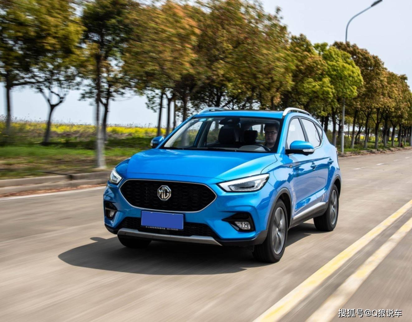 10万以内能不能开一辆油耗低配置高的SUV?这些车型还是现代汽车市场的主流吗?