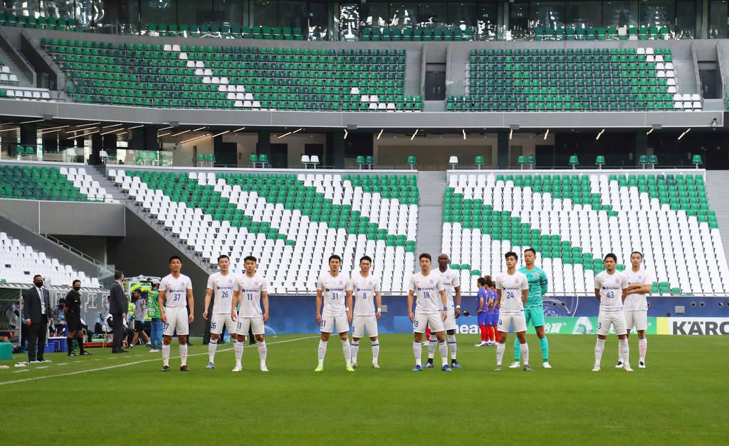 疫情下的体育外交:乒联在华重启赛事亚足联借鉴中超办赛