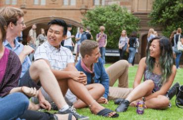 澳大利亚留学:三天听完悉尼大学七大专业课程是一种怎样的体验?