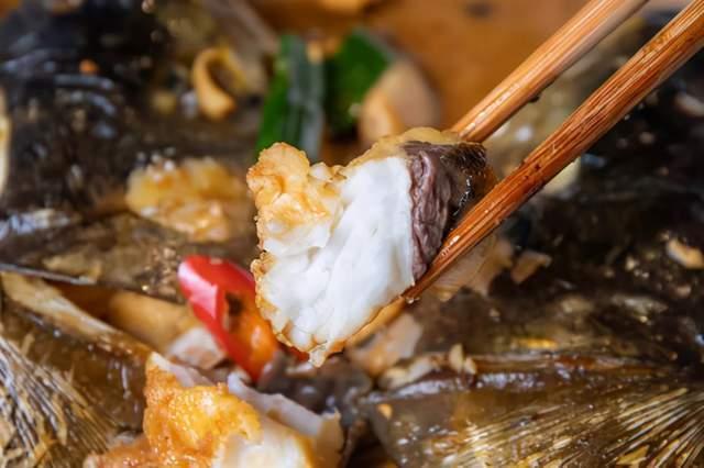 喜欢吃鱼的人,这5种鱼劝你别多吃,肉中很可能含有毒素要小心