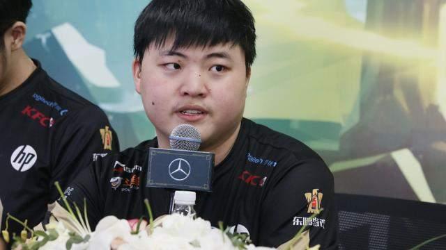 RNG高薪招聘LOL手游选手,-手游UZI-剑指S1冠军!