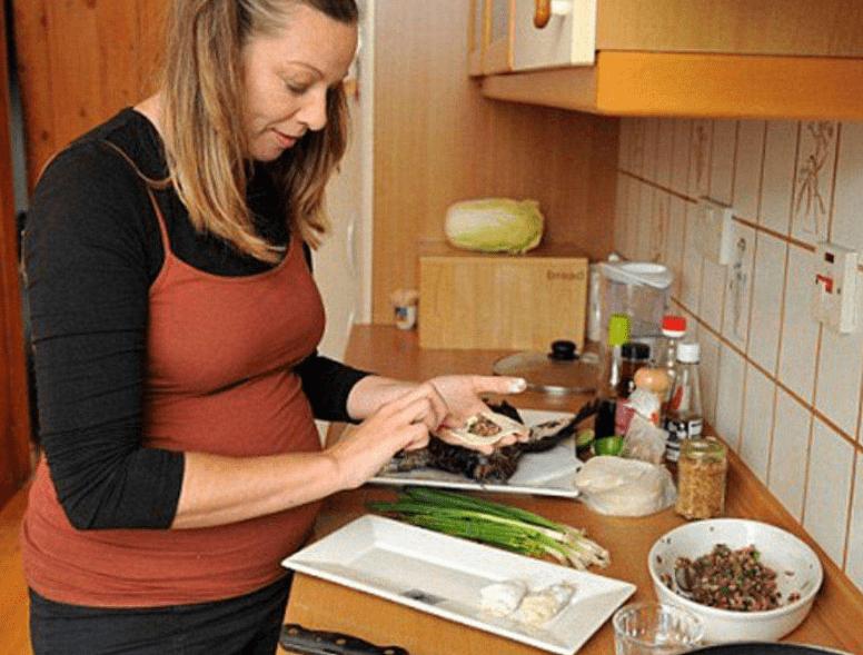 """胎儿3个猛涨期,第三阶段发育迅速堪称""""飙升"""",一定要保证营养"""
