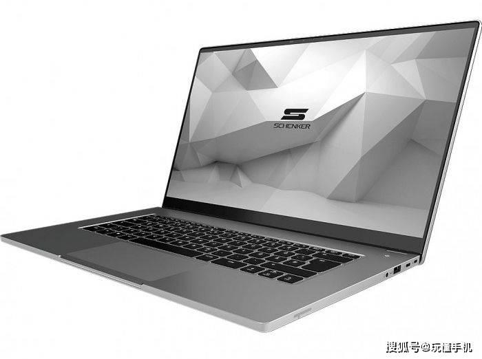 Schenker推出VISION 15笔记本:全阳极氧化铝外壳,11代酷睿i7处理器
