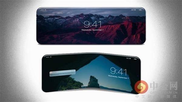 苹果计划推出可折叠iPhone 已将零部件交由富士康进行整合