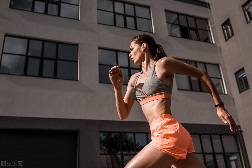 """看懂""""有氧""""与""""无氧""""的区别,解决你70%的运动问题!"""