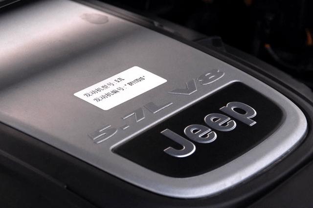 原来的三锁V8动力5.7L吉普,现在卖14万。你会买吗?