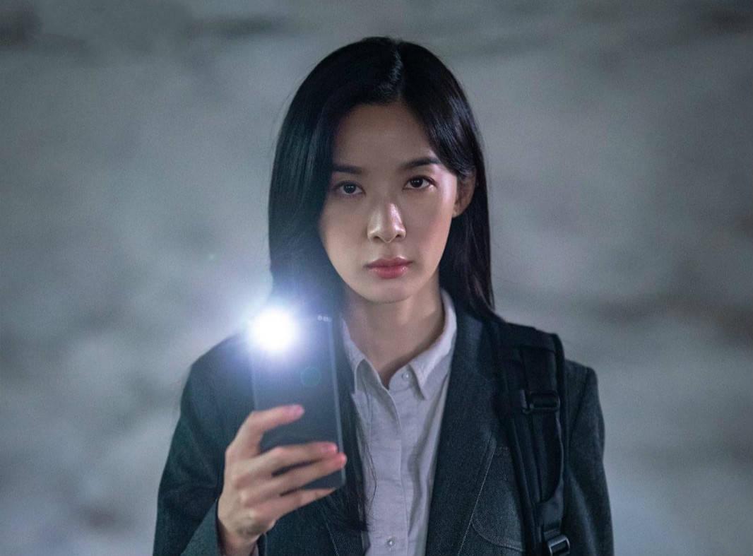 电视剧《昼与夜》首播,女主李清娥神似杨幂,悬疑犯罪,疑点重重