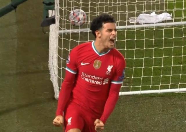 利物浦1-0小组第一霸气升级!19岁超新星一剑封喉,渣叔笑晕了