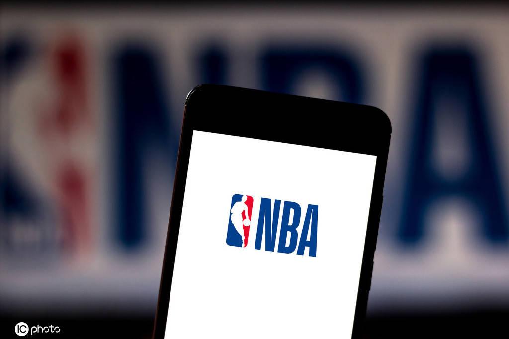 NBA联盟对546名球员进行新冠检测 其中48名呈阳性