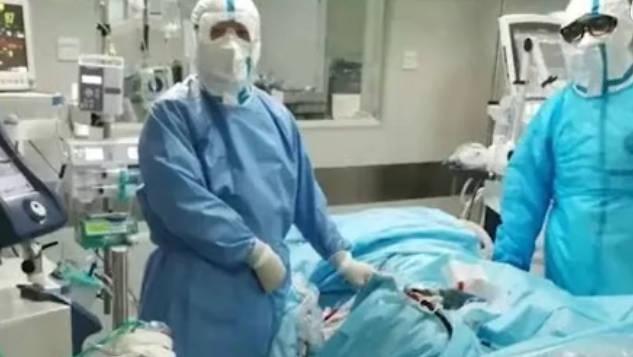 女子去世当日肝脏双肾被非法摘取