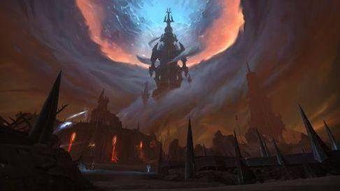 《魔兽世界》全新9.0版本火热来袭!看完这些让你少走弯路