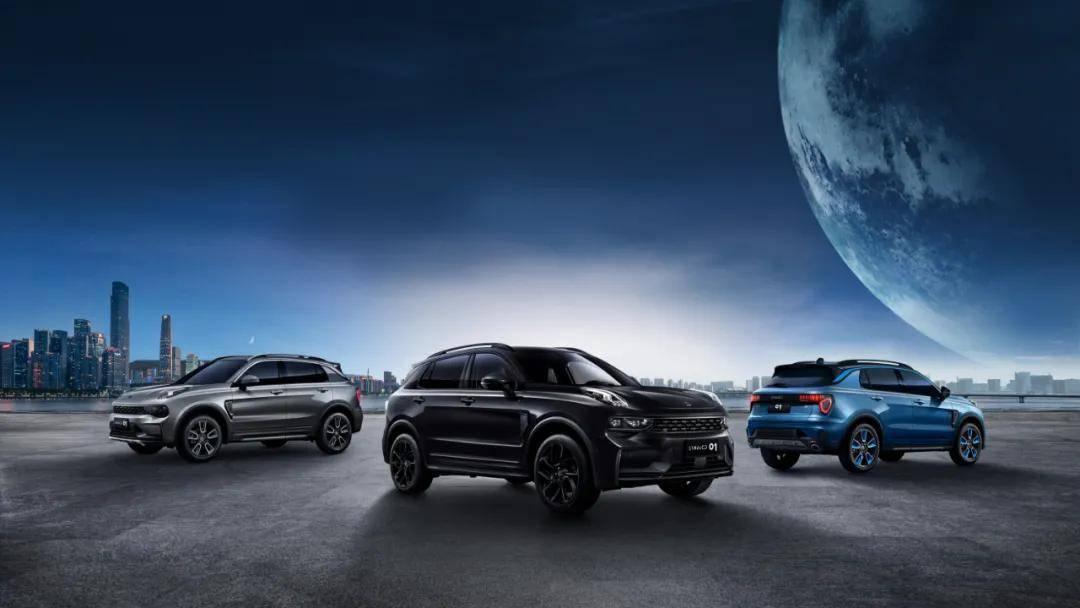 如何选择30万元以内的高端SUV?了解全新柯灵01的非凡力量