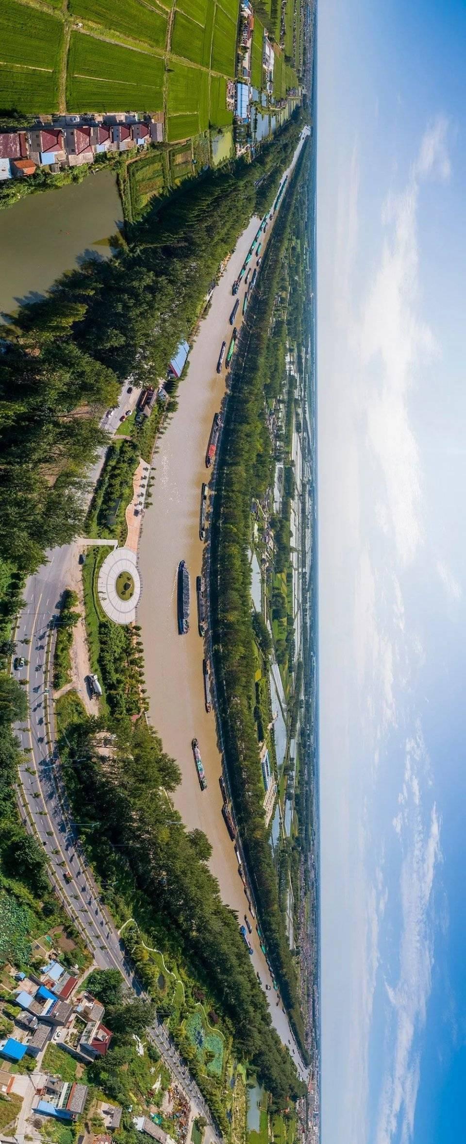 扬州是个好地方,乘着高铁游扬州!