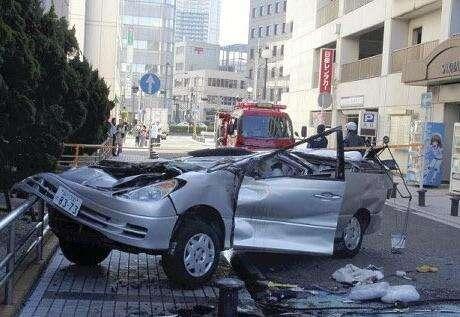 原来安全性最低的三辆车需要重新考虑后再交钱买车