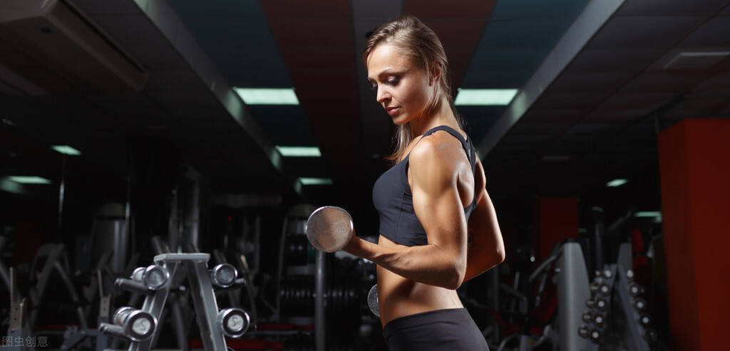 健身与不健身的人,二者有什么不同?过几年你就知道了!_锻炼