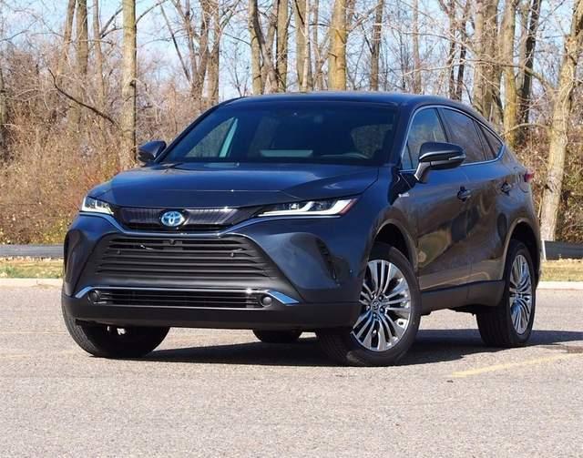 原丰田的另一款重量级SUV将在中国制造,新车型将实时拍摄,内饰非常帅气