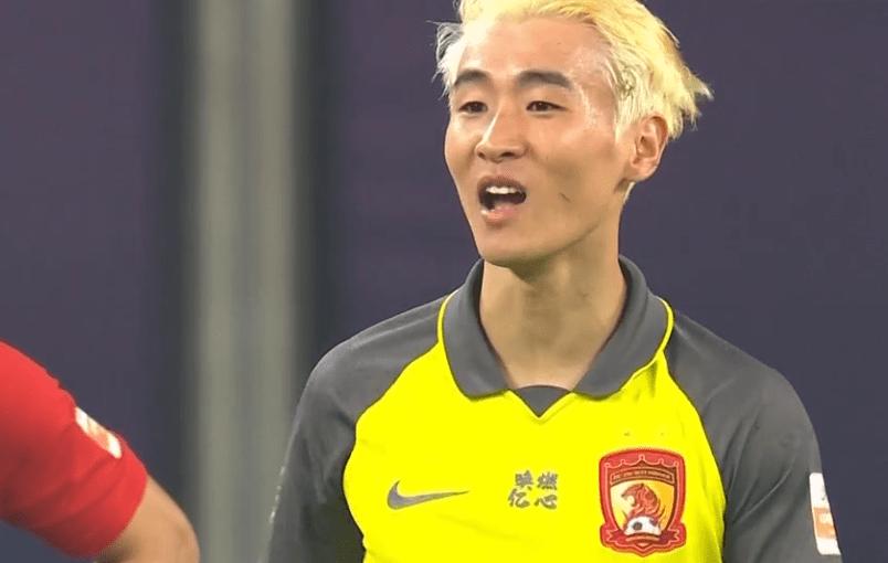 2020國足球員射手榜:韋世豪9球第一!武磊比賽最多+含金量爆破