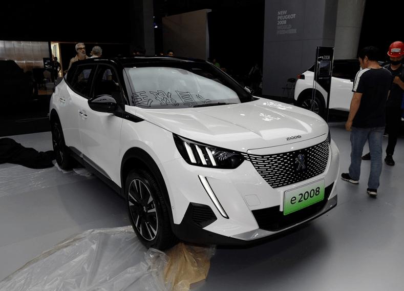 盘点2020年将酷炫的七款新车也就不足为奇了?