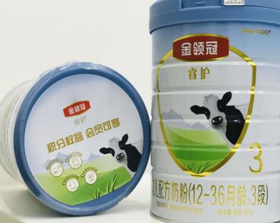 国产奶粉前十强排名_飞鹤奶粉