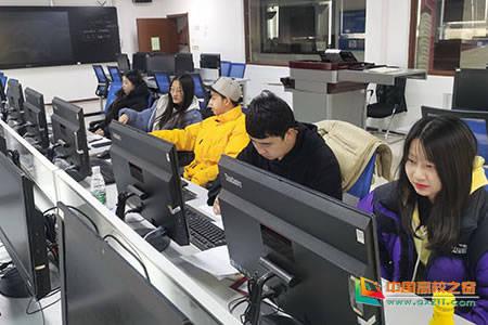 【欧冠买球app】 北京财贸职业学院学子荣获第十六届全国职业院校沙盘模拟谋划大赛三等奖