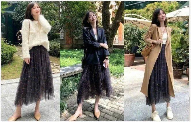 用精致的穿搭来提升自己的整体气质,21套女生日常时髦穿搭推荐