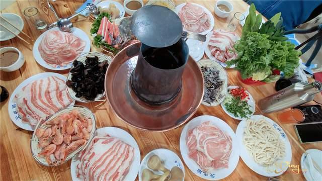 长春20年火锅传奇,独特的秘方究竟是什么?北京的都比不过它