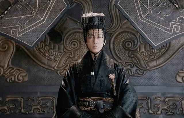 《大秦赋》:昌平君背叛秦国的无奈,或许只有