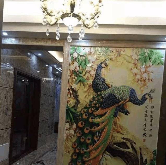 表哥花200万装修上海别墅,我看了效果觉得他被坑了,真是够土的