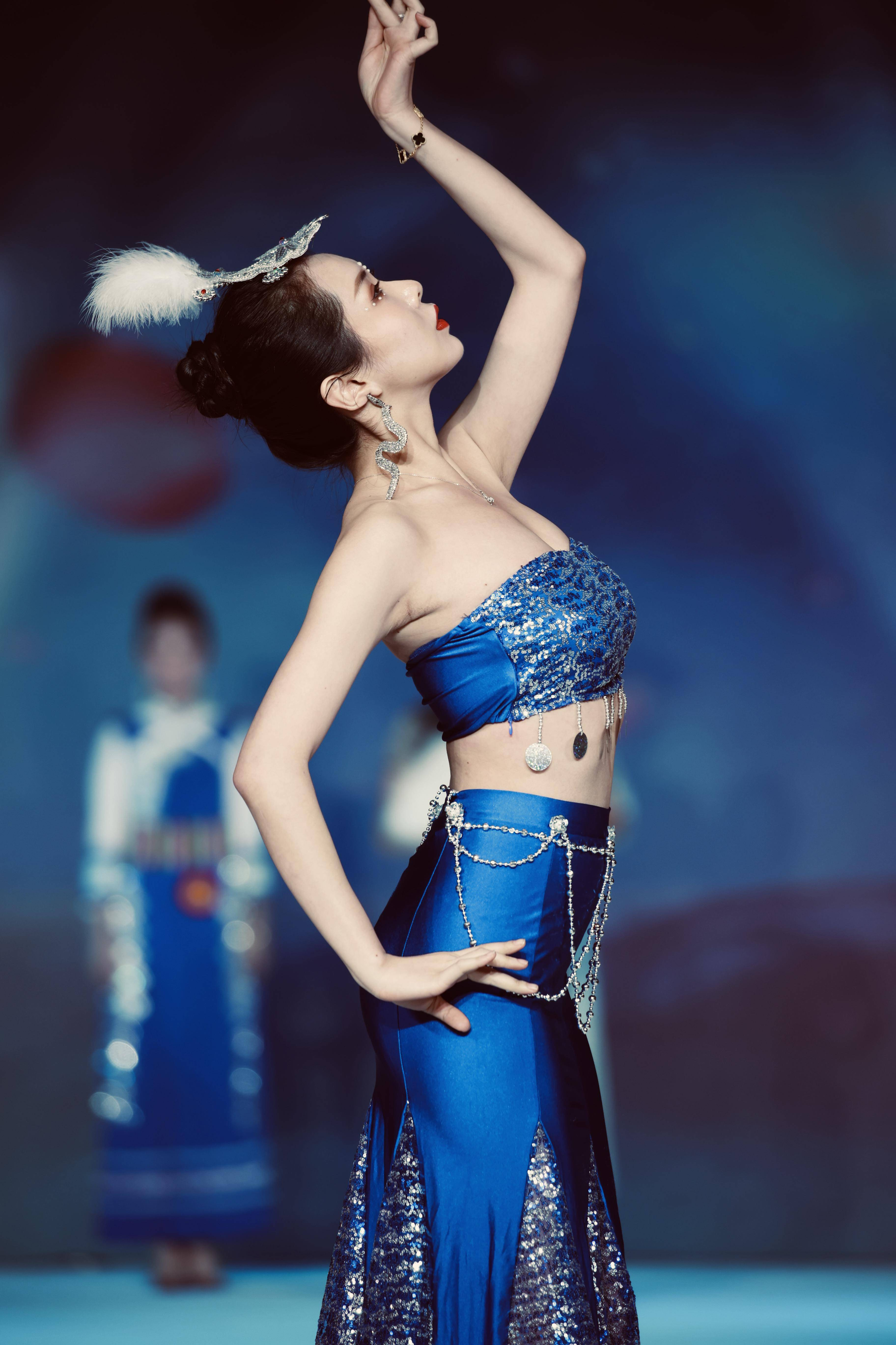 第32届2020世界亚洲小姐全球竞华东赛区总决赛暨颁奖盛典成功举办插图(6)