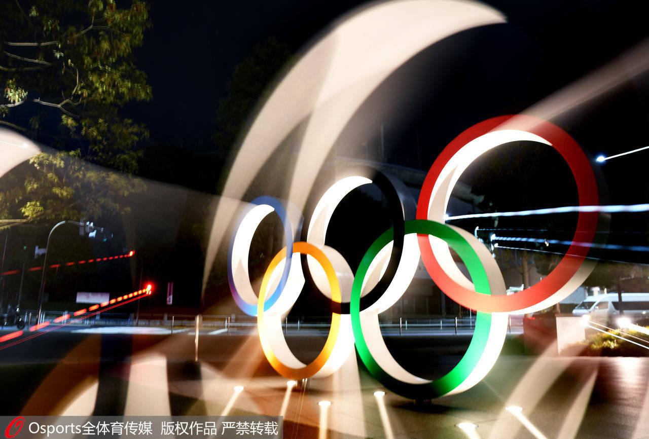 2021体坛赛历出炉 奥运会欧洲杯悉数亮相