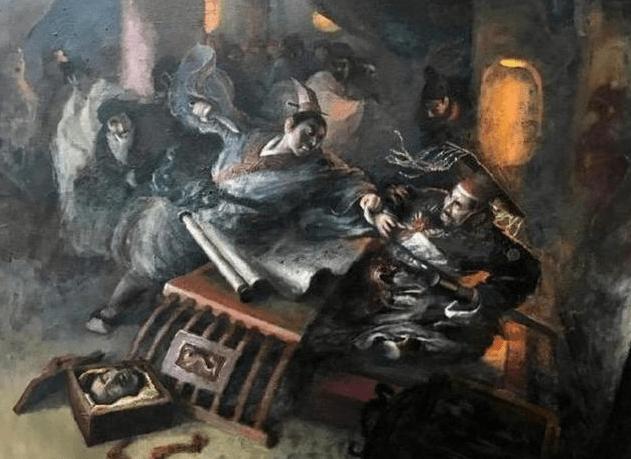 刺秦失败,荆轲为何还名列古代四大刺客之首?