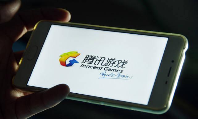 原腾讯华为闪电战:华为表示钦佩腾讯游戏的绝对市场地位,双方迅速和解