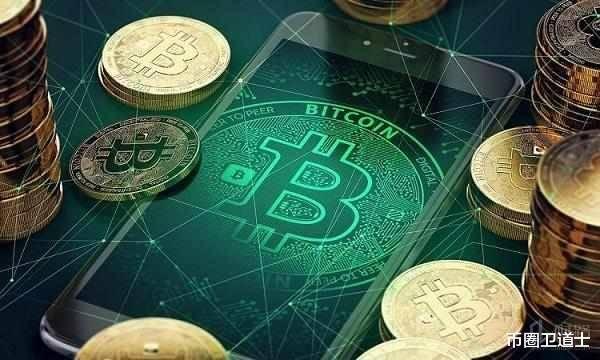 探索比特币从4万美元大幅调整到5万美元的可能性