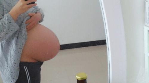 早孕再粗略,这些事都要了解,别排斥了胎儿