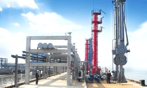 九丰能源深耕清洁能源领域 推动能源结构低碳化转型