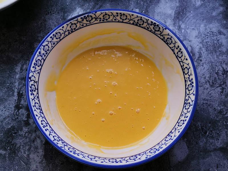 肉松蛋糕卷营养又好吃,用东菱无线打蛋器制作简单省时间,快试试