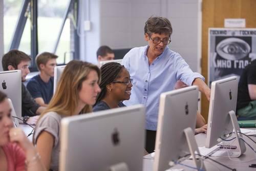 英国计算机专业有哪些不错的大学?推荐这6所给你!