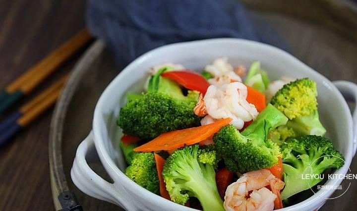 适合下班回家做的一道菜,营养丰富,几步上桌,吃完不用担心长肉