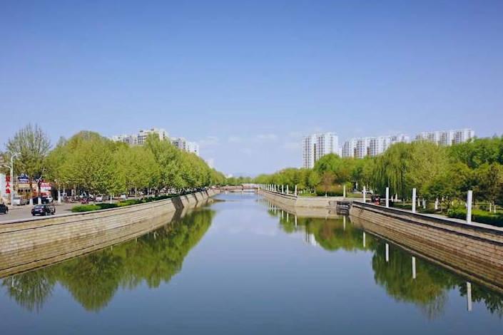 晋城一座实力县级市,距长治66公里,地区生产总值231.93亿元  第3张